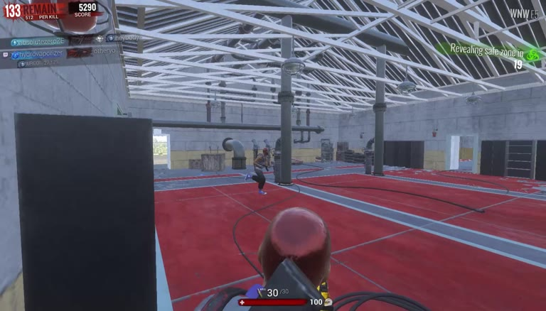 PC - H1Z1 - King of the Kill [Most Kills - All Weapons - Solo] - 19 - JUSTIN DEESE