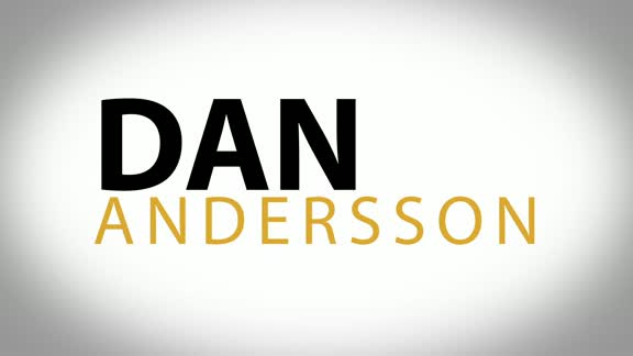 DAN ANDERSSON INTRODUCES LEOCOIN- ENGLISH