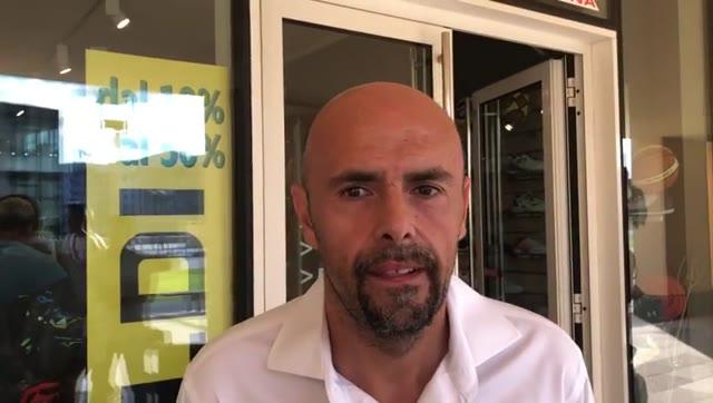 Dal mare di Savona alla vetta del Cervino: l'impresa a sfondo benefico di Sandro Valbonesi