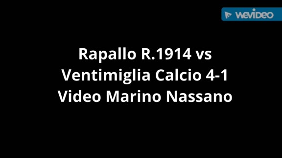 Eccellenza, Rapallo Ruentes contro Ventimiglia: la sintesi