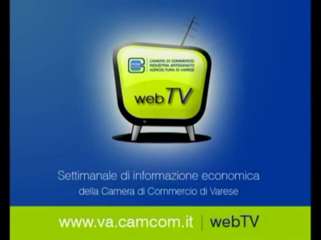Video: Ambiente, Tre Valli e Granfondo nel TgWeb della Camera di Commercio