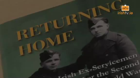 Irish Ex-servicemen of World War 2