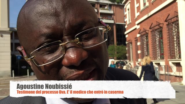 Video: Il medico del caso Uva