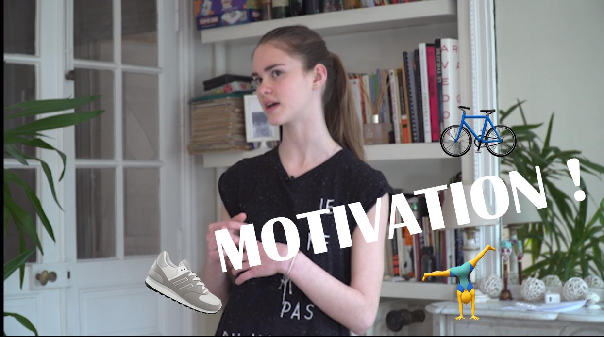Motivation ! screenshot