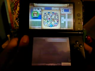 Nintendo 3DS - Hyrule Warriors Legends - Adventure Mode - Termina Map - B11 - Get to Those Troops Before the Others Do! LV.2 [Clear Time] - 02:00.0 - Matthew Felix