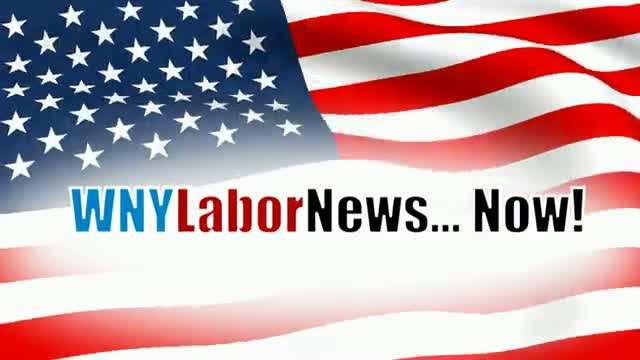 Western New York Labor News� NOW! - (December 2012 Edition) - Segment I