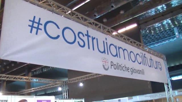 Fiera di Genova: inaugurati i Saloni Abcd e Orientamenti