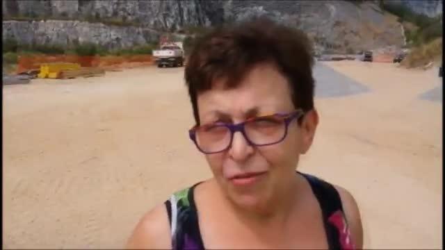 Video: Toirano, la Festa dei Gumbi riparte dall'ex cava di Martinetto