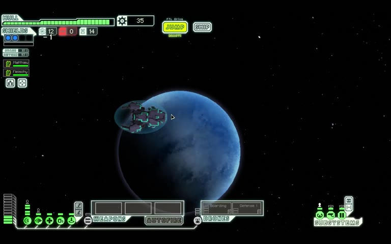 PC - FTL: Faster Than Light Advanced Edition - Points - Normal - 5,275 - Joe Jackmovich