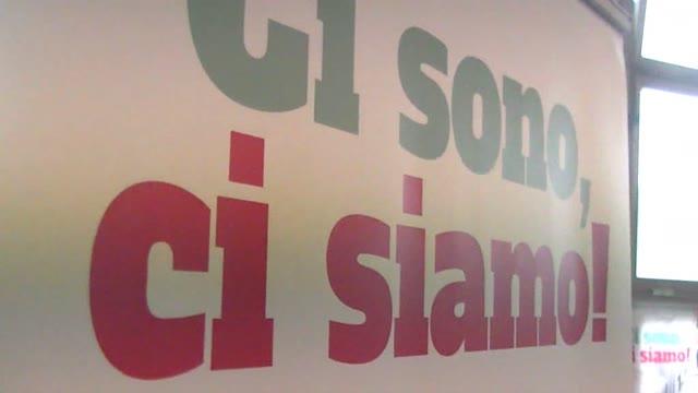 """Video: Savona 2016, il ministro Pinotti: """"Cristina saprà sanare la ferita delle regionali"""""""