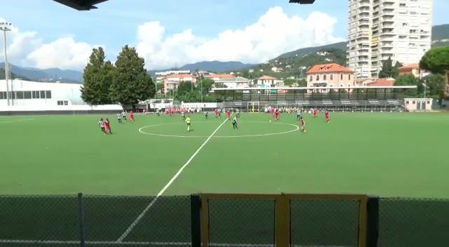 Coppa Italia, Lavagnese contro Savona: la sintesi