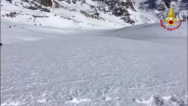 Video: Elicottero da Varese in Alta Valmalenco