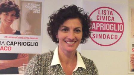 Video: La lista civica a sostegno di Ilaria Caprioglio
