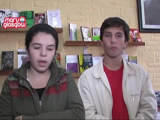 Política en Argentina screenshot