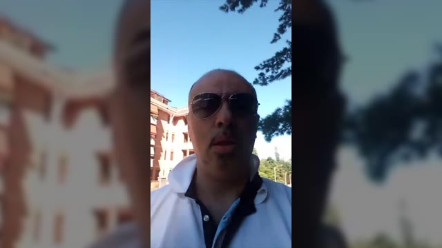 Video: Degrado in zona Montello a Varese