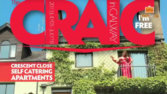 The Craic in Galway Magazine
