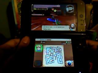 Nintendo 3DS - Hyrule Warriors Legends - Adventure Mode - Termina Map - C5 - Defeat All Enemies! LV.3 [Clear Time] - 02:23.0 - Matthew Felix