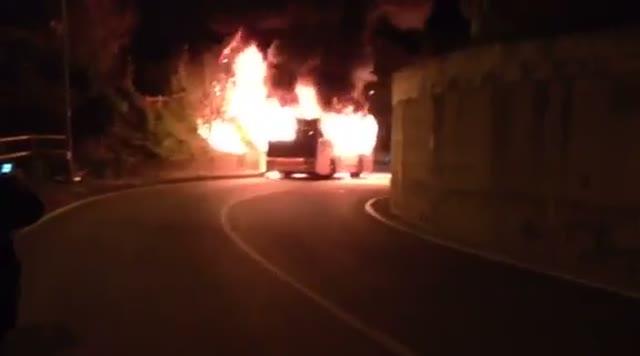"""Video: Furto di rame sulla Concordia, San Giorgio del Porto: """"Siamo parte lesa, piena collaborazione con autorità"""""""