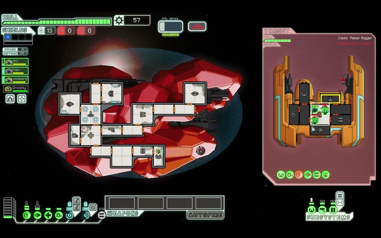 PC - FTL: Faster Than Light Advanced Edition - Points - Easy - 5,204 - Joe Jackmovich