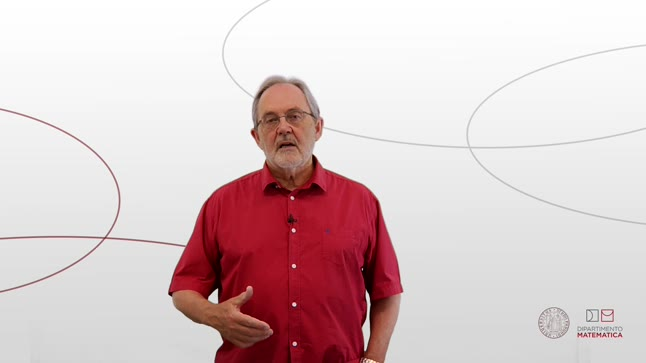 The Euclidian division algorithm