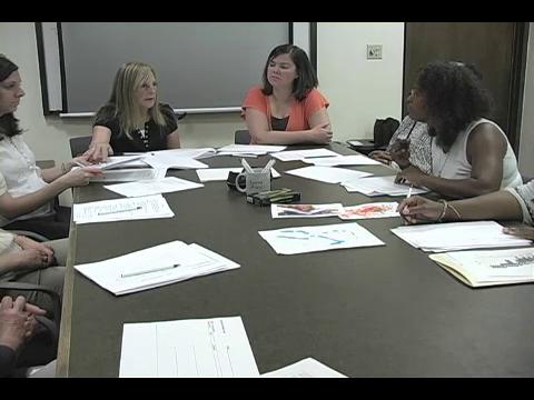 Signing the Individualized Education Program