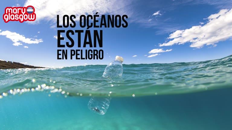 Crisis de plástico en los océanos screenshot