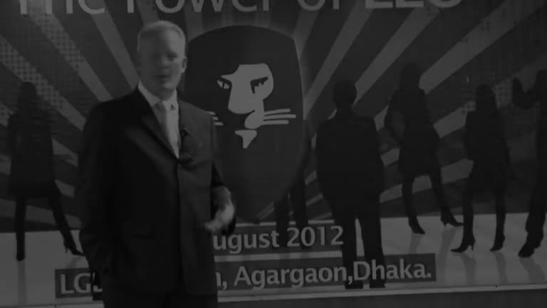 Bangladesh Event, 3rd August 2012