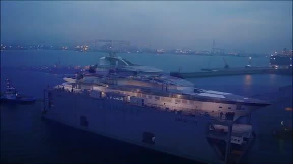Superyacht Project 'NB63' Revealed