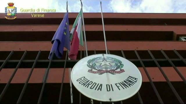 Video: Truffa e reati fallimentari, nove in carcere
