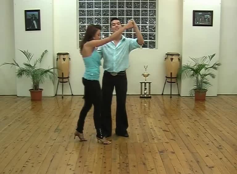 M19 basic moves review combo 3 for ladies with breakdown and to music