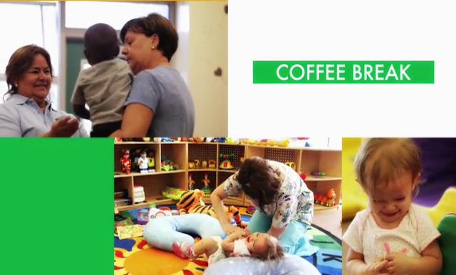 Episodio 2 - Un descanso: Bebés y niños pequeños