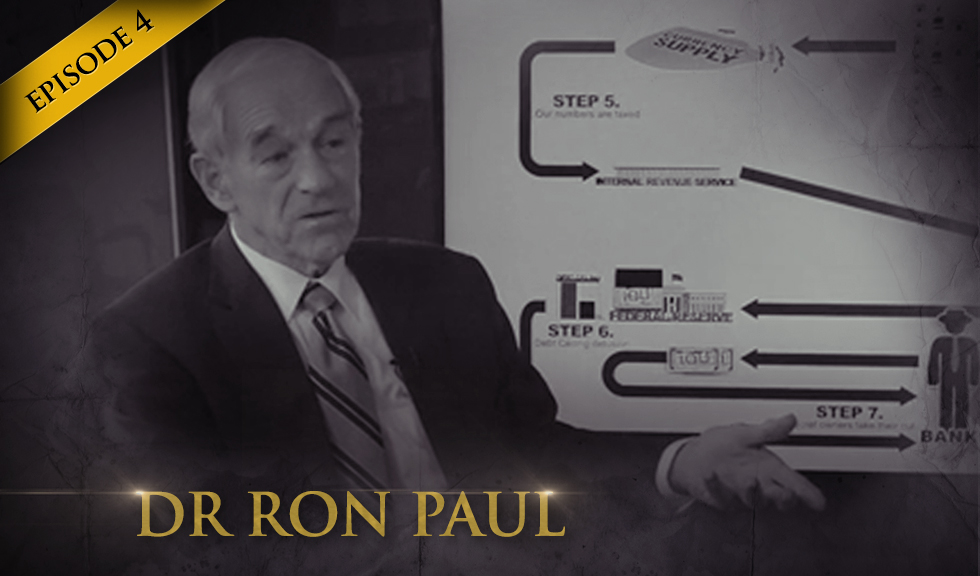 HSOM Episode 4 Bonus Feature: Dr. Ron Paul Interview