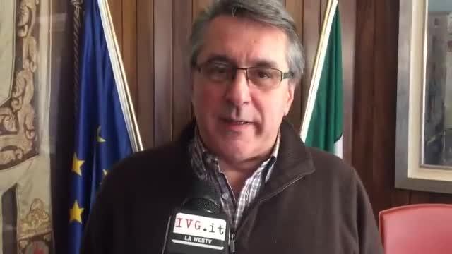 """Video: Varazze alla BIT di Milano, il sindaco Bozzano: """"L'outdoor per allungare la stagione"""""""