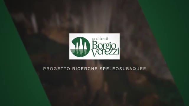 Video: Borgio, riprendono le esplorazioni nelle grotte
