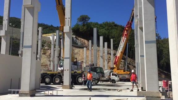 Ecosavona presenta il nuovo impianto di trattamento rifiuti del Boscaccio