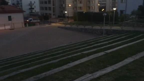 Pietra, 27enne trovato cavadere al parco Negro