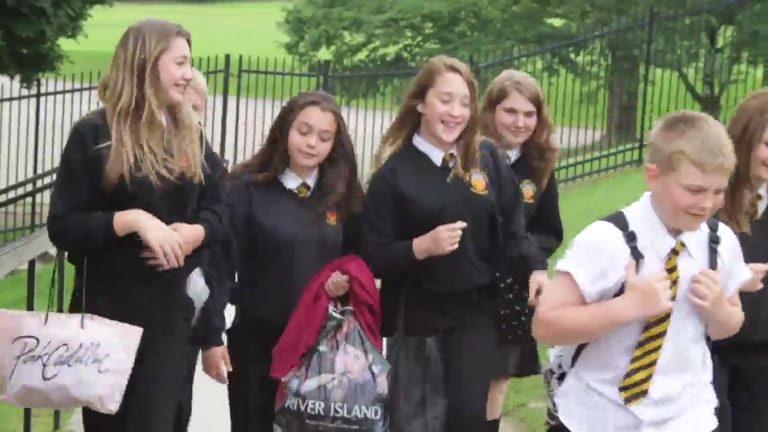 The Anne Frank Trust Schools Project screenshot