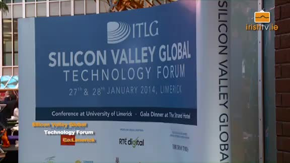 Ep. 128 The ITLG Silicon Valley Global Technology Forum