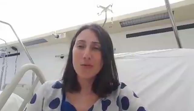 """Solidarietà, raccolti 85 mila euro per Carmela De Fezza: """"Grazie a tutti, siete nel mio cuore"""""""