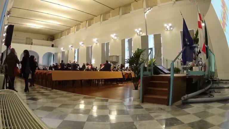 Video: Pallavolo femminile, serie D girone A: il Cogoleto torna da Pietra Ligure con i 3 punti