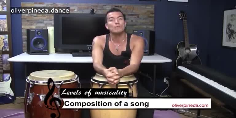 MC4 Musicality - what is Composition