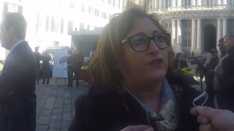 """Profughi a San Benigno, prefetto: """"Ci confronteremo con gli abitanti"""""""