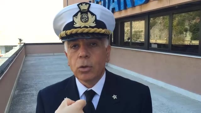 Video: Guardia Costiera, i numeri dell'estate 2015