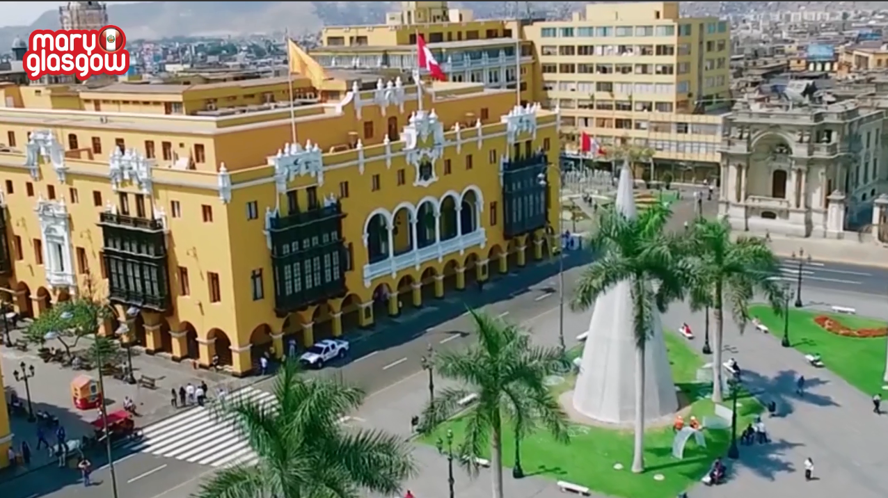 Lima: el viaje screenshot