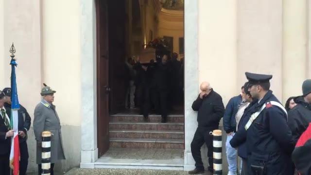 Video: Panini Tour: tornano a Genova le mitiche figurine dei calciatori