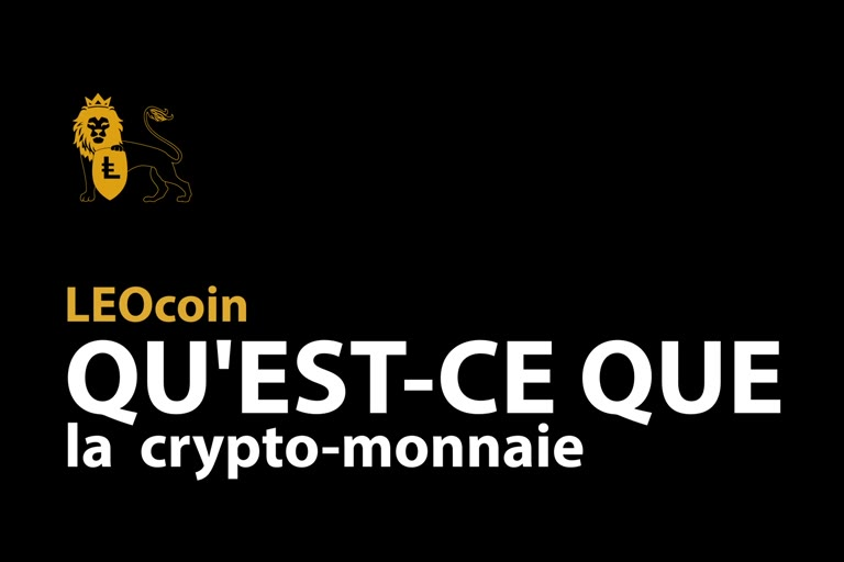 What is Cryptocurrency - French