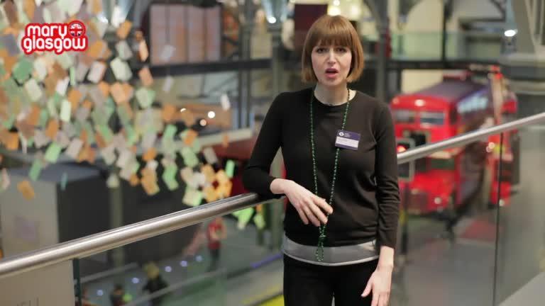 The London Transport Museum