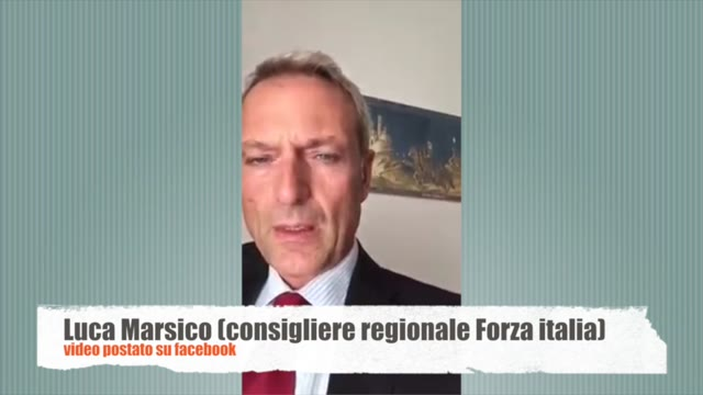 Video: Marsico censurato al concorso di poesia