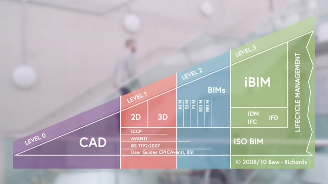 The BIM maturity wedge