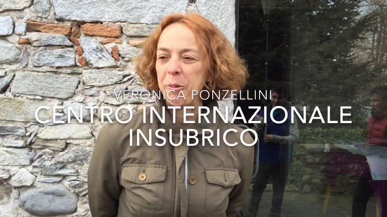 """Video: """"Giovani pensatori"""" in visita a Cazzago"""